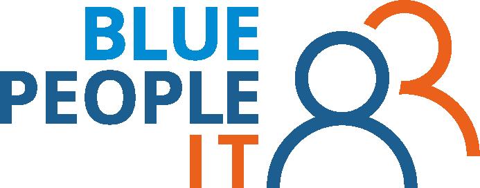 Blue People IT